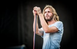 Music Talk with Awolnation