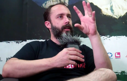 Music Talk with Clutch
