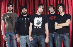 Music Talk with SILVERSTEIN