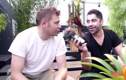 Music Talk with Zebrahead