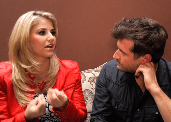 Music Talk mit Beatrice Egli