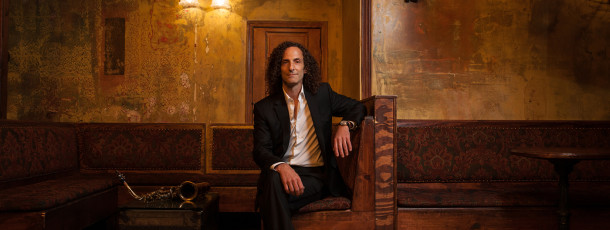 Kenny G – Brazilian Nights