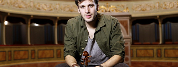 Music Talk mit SEBALTER