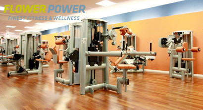 FlowerPower Finest Wellness